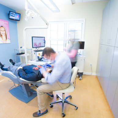Innovative Orthodontics South New Jersey iortho.com 31 386x386 Innovative Orthodontics   Sicklerville Orthodontic Office