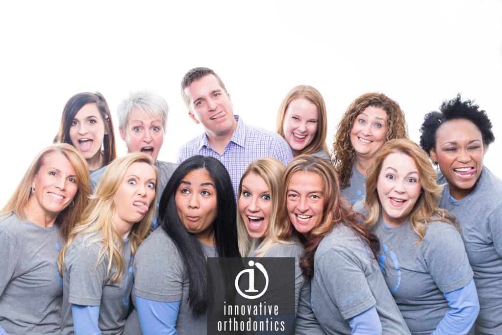 staff picture iorthocom 1024x683 Innovative Orthodontics   The Innovative Orthodontics Team