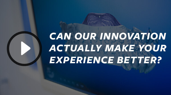 Can Our Innovation Actually Make Your Experience Better?