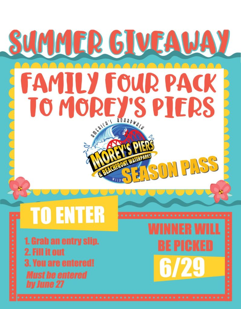 iOrtho-Summer-Giveaway-iortho.com_-797x1024 Contest #2: Win A Family Four Pack to Morey's Piers!