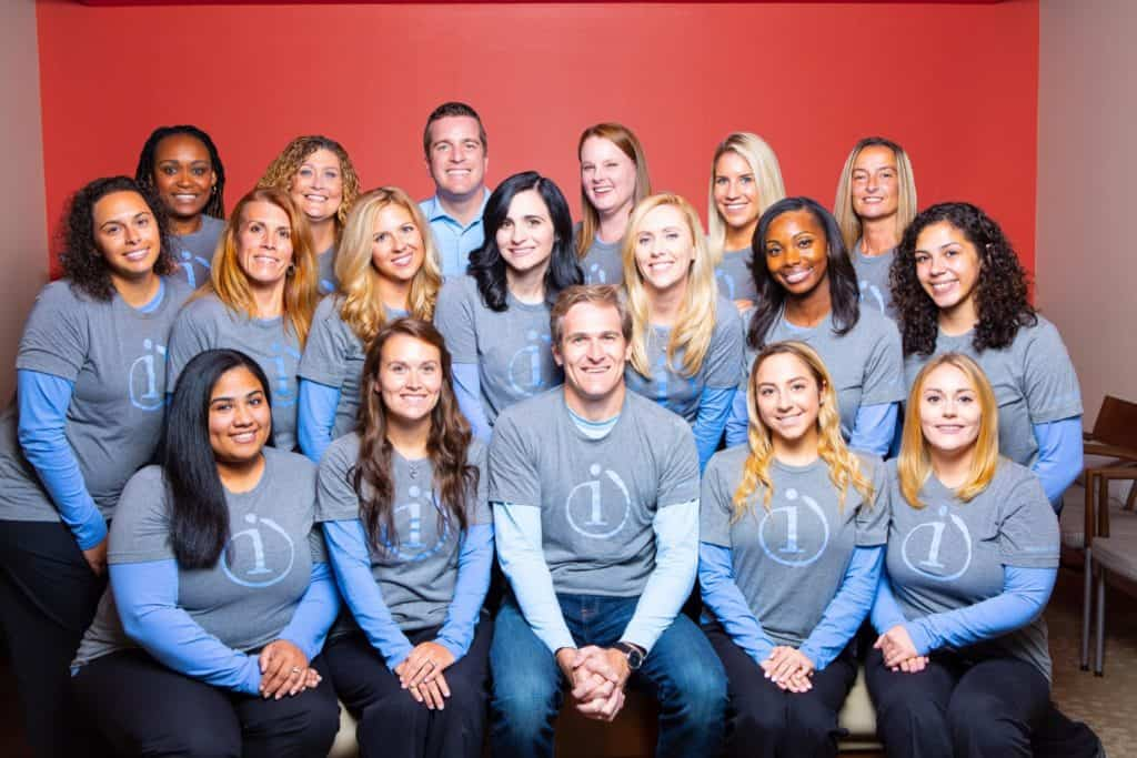 Staff-Portraits-Center-For-Pediatric-Dental-Health-2018-New-Jersey-Dentist-Final-1024x683 Innovative Orthodontics - The Innovative Orthodontics Team